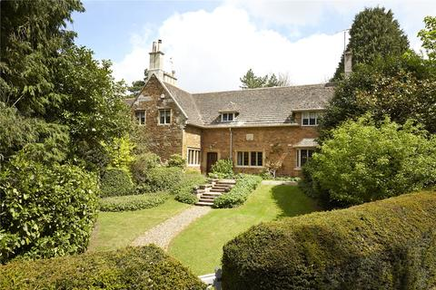 4 bedroom detached house for sale - Tudor House, Hallaton Road, Horninghold