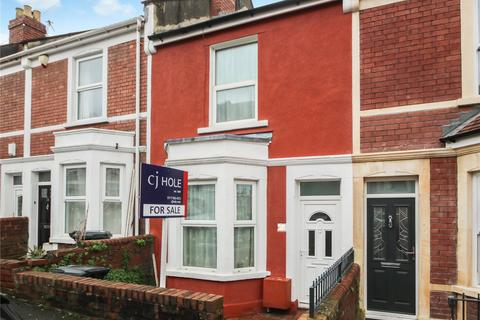 3 bedroom terraced house for sale - Ashgrove Road, The Chessels, BRISTOL, BS3