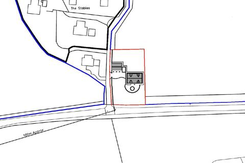 Land for sale - House Site at Whitehouse Farm, Montgarrie, Alford, Aberdeenshire, AB33