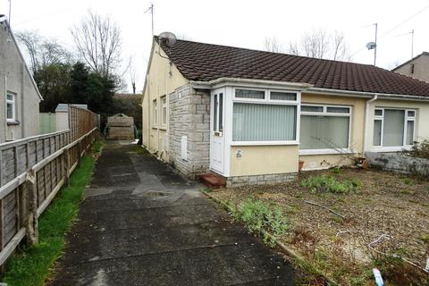 2 bedroom semi-detached bungalow for sale - Redlands Close, Pencoed, Bridgend, CF35 6YU
