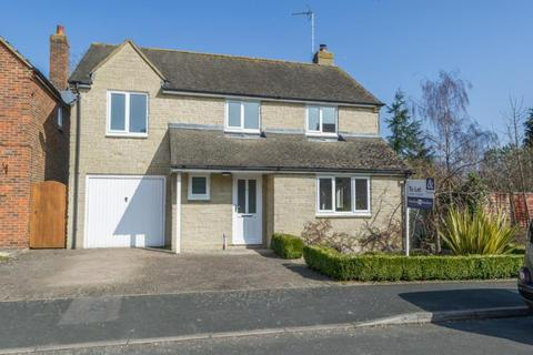 4 bedroom detached house for sale - Kelham Hall Drive, Wheatley, Oxford, Oxfordshire