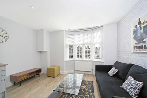 1 bedroom flat - Brixton Hill, Brixton, London, SW2