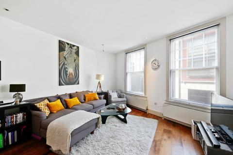 1 bedroom flat to rent - Bancroft Court, 35 Ackmar Road, Fulham, London, SW6