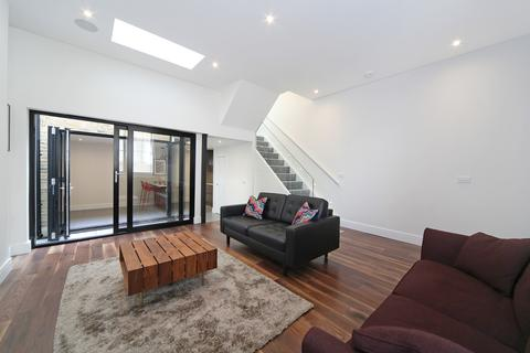 2 bedroom house to rent - Jaguar House, Prothero Road, Fulham, London, SW6