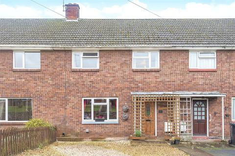 3 bedroom terraced house for sale - Queensway, Bewdley, Worcestershire, DY12