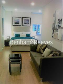 Studio to rent - Caspian Apartments, Salton Square, E14