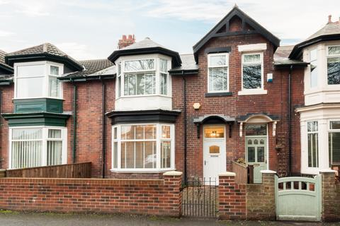 3 bedroom terraced house for sale - Percy Terrace, Grangetown, Sunderland, SR2 8SF