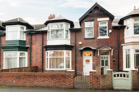 3 bedroom terraced house for sale - Percy Terrace, Grangetown, Sunderland, SR2 8SF