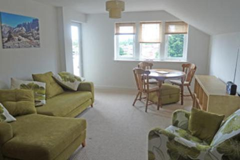 2 bedroom apartment to rent - Barton Locks, Eccles, Manchester M30