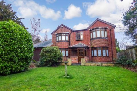 4 bedroom detached house for sale - 5 Blackhouse Lane, Ryton, Tyne and Wear, NE40 3AE