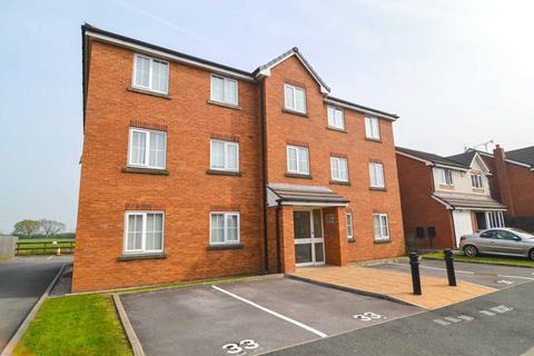 2 bedroom apartment for sale - Rushton Close, Burtonwood
