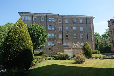 3 bedroom apartment to rent - Cleveden Road, Glasgow G12