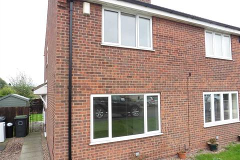 2 bedroom semi-detached house to rent - Turner Drive, Giltbrook, Nottingham