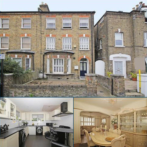 4 bedroom semi-detached house for sale - Courthill Road, Lewisham SE13