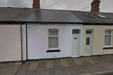 1 bedroom terraced house to rent - Robert Street, New Silksworth, Sunderland, Tyne And Wear, SR3