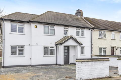 4 bedroom end of terrace house for sale - George Lane, Hayes