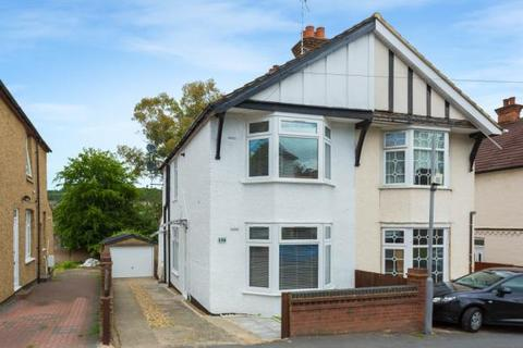 4 bedroom semi-detached house to rent - Dashwood Avenue, High Wycombe HP12