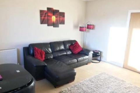1 bedroom flat to rent - 35 Ruthrieston Circle, Aberdeen, AB10 7LA