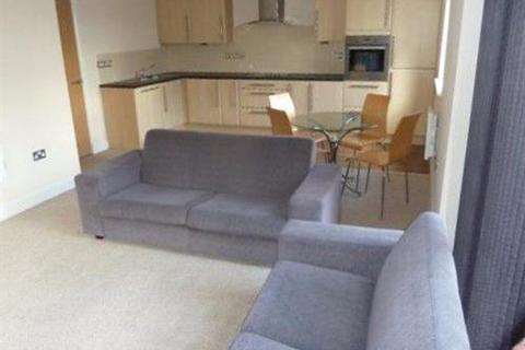 3 bedroom apartment to rent - Compass point, 1 Pocklington Drive, Baguley, Manchester M23