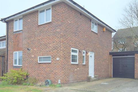 4 bedroom detached house for sale - Drumaline Ridge, Old Malden, Worcester Park, KT4