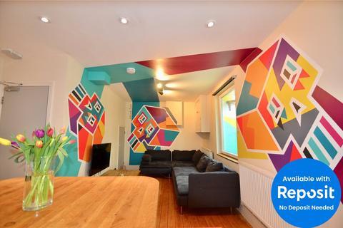 9 bedroom semi-detached house to rent - Islingword Road, Brighton, BN2