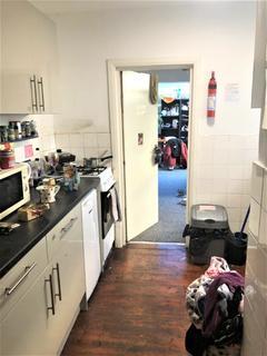6 bedroom terraced house to rent - Bernard Road, Hanover, Brighton, BN2 3ER