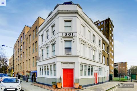 1 bedroom apartment for sale -  Plender Street,  Camden, NW1