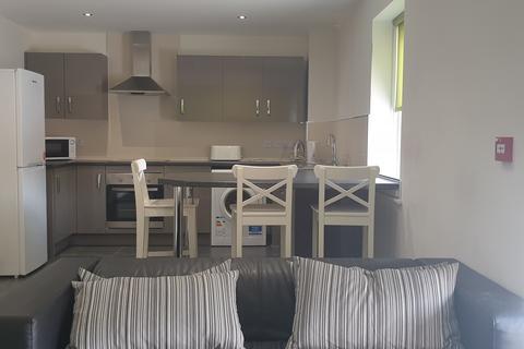 3 bedroom flat to rent - Flat 3, Lord Tennyson House 72 Rasen Lane, Lincoln, LN1 3HD