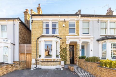 5 bedroom semi-detached house for sale - Dornton Road, Balham, Wandsworth, London, SW12