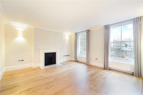 3 bedroom apartment to rent - Montagu Street, Marylebone, London, W1H