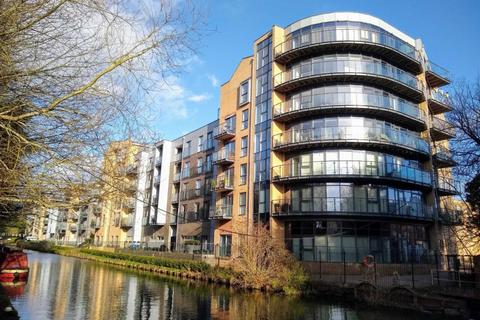 2 bedroom apartment for sale - MODERN 2 Bed Apartment with Balcony and CANALSIDE VIEWS