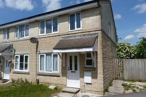 3 bedroom house to rent - 3 bedroom Semi Detached House in Odd Down
