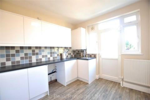 2 bedroom flat to rent - Northville Drive, Westcliff On Sea