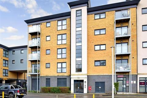 2 bedroom flat for sale - Station Road, Strood, Rochester, Kent