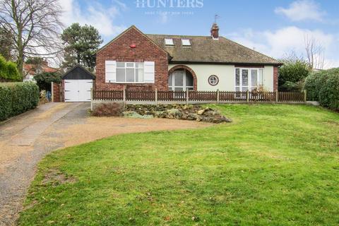 2 bedroom detached bungalow for sale - Willingham Road, Lea, Gainsborough, DN21 5EN