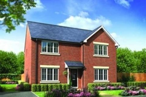 5 bedroom detached house for sale - Plot 546-o, The Calvert at Seaton Vale, Garcia Drive NE63