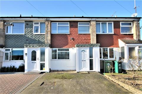 2 bedroom terraced house for sale - Fulwood Court, Long Lane, Staines-upon-Thames, Surrey, TW19