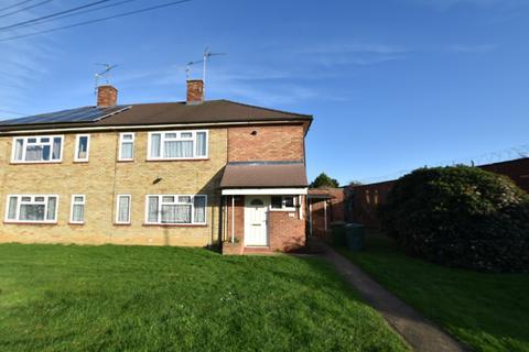 1 bedroom flat for sale - Laburnham Grove, Dogsthorpe, Peterborough PE1