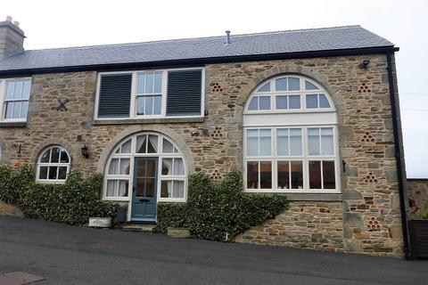 2 bedroom barn conversion to rent - Broadwood Hall, Lanchester DH7