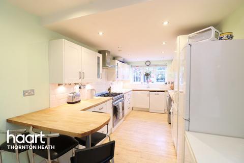 4 bedroom semi-detached house for sale - Saxon Road, London