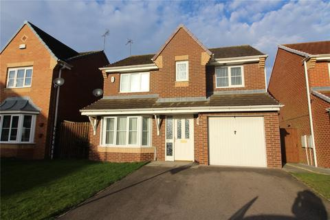 4 bedroom detached house for sale - Douglas Way, Murton, Seaham, SR7