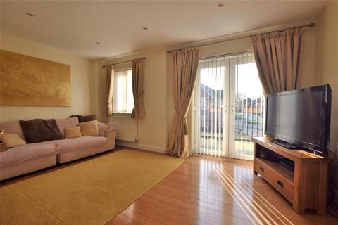 3 bedroom terraced house for sale - St Michaels Close, Charlton Kings, CHELTENHAM, Gloucestershire, GL53