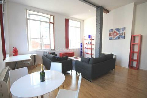 1 bedroom apartment to rent - Bloom Street, City Centre