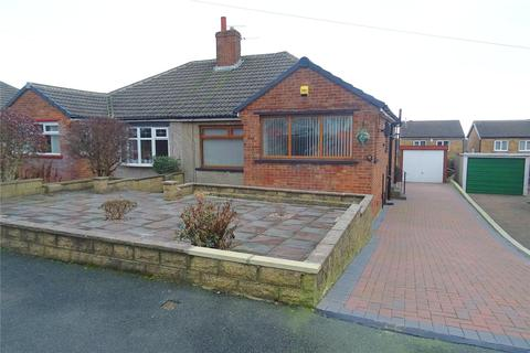 2 bedroom bungalow for sale - St. Abbs Drive, Bradford, West Yorkshire, BD6