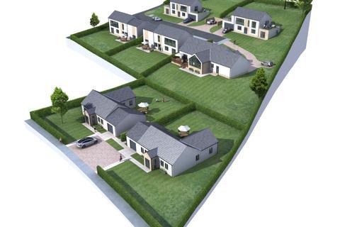 3 bedroom detached house for sale - Orchard Park, Main Street, Gattonside, Scottish Borders TD6