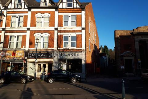 1 bedroom in a house share to rent - Room 3, 17 St Marys Row, Moseley