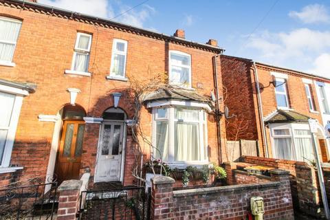 3 bedroom end of terrace house for sale - Sandhurst Road, Bedford