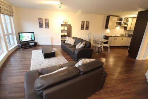 2 bedroom flat to rent - Portland Street, Aberdeen, AB11