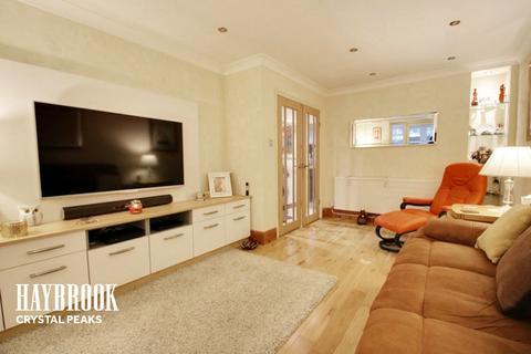 2 bedroom semi-detached bungalow for sale - Circular Drive, Renishaw