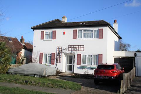 4 bedroom detached house for sale - Newbury Gardens, Stoneleigh KT19